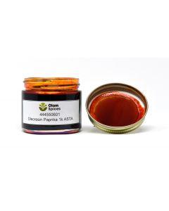 Buy Oleoresin Paprika 1k ASTA spices online
